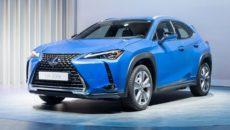 Na targach motoryzacyjnych Tokyo Motor Show 2020 Lexus zaprezentował swoją nową strategię […]