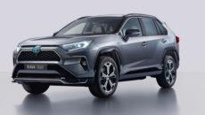 Gama modelowa Toyoty RAV4 powiększy się w tym roku o nową wersję […]