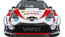 Toyota Gazoo Racing oficjalnie zaprezentowała skład rajdowego zespołu, który zmagania w mistrzostwach […]