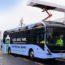 Sześć w pełni elektrycznych autobusów Volvo 7900 Electric rozpoczęło kursy na lotnisku […]