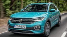 Można już zamówić Volkswagena T-Crossa z silnikiem 1.5 TSI o mocynowy, 110 […]