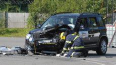 Za śmierć lub trwały uszczerbek na zdrowiu doznany w wypadku drogowym można […]