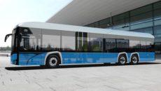 Jeszcze w tym roku Solaris zaprezentuje nową ofertę w segmencie autobusów elektrycznych. […]