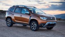 Swoje piętnaste urodziny obchodzi Dacia. Marka obecna jest już w 44 krajach […]