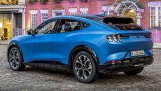 Ford pokazał po raz pierwszy w Europie nowego Mustanga Mach-E, inaugurując jednocześnie […]