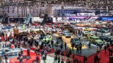90. edycja salonu samochodowego Geneva Motor Show, która miała rozpocząć się we […]