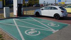 Kolejne stacje ładowania samochodów elektrycznych na wybranych Miejscach Odpoczynku Podróżnych przy autostradach […]