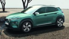 Hyundai Kona Electric zdobył uznanie użytkowników w Polsce. Mocny napęd elektryczny, duży […]