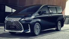 Lexus LM, który po raz pierwszy pokazany został przed rokiem, trafia właśnie […]