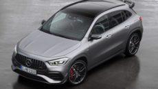 Na odwołanym salonie samochodowym Geneva Motor Show miały pojawić się nowe, mocne […]