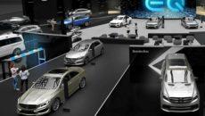 Na Międzynarodowym Salonie Samochodowym Geneva Motor Show Mercedes oraz dział AMG planują […]