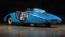 Renault uczestniczy czynnie w salonie Rétromobile, tradycyjnym wydarzeniu dla fanów samochodów zabytkowych, […]
