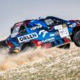 Kuba Przygoński i Timo Gottschalk zajęli trzecie miejsce w Rajdzie Kataru, pierwszej […]