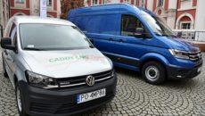 Urząd Miasta Poznania i miejskie jednostki, przez trzy tygodnie testują ekologiczne samochody […]