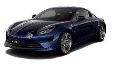W marcu marka Alpine zaprezentowała model A110 Légende GT. Nowa seria limitowana […]