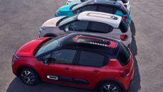 W czerwcu w salonach dealerów pojawi się odświeżony Citroën C3. Nowe auto […]