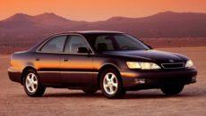 Marka Lexus debiutowała w USA we wrześniu 1989 roku. Oficjalnie pierwszym autem […]