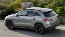 W polskich salonach Mercedes- Benz można już zamawiać nowy model GLA. Początkowo […]