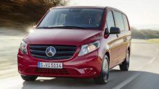 Mercedes- Benz wprowadza na rynek nowe modele Vito i eVito Tourer. W […]