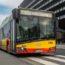 Na ulice Warszawy wyjechał pierwszy – spośród 130 zamówionych – zeroemisyjny Solaris […]