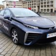 Parlament Europejski testował Toyotę Mirai. Wodorowy model został udostępniony przez producenta i […]