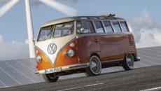 Volkswagen Samochody Dostawcze zaprezentował nowy e-BULLI. W pełni elektryczne auto koncepcyjne wyposażone […]