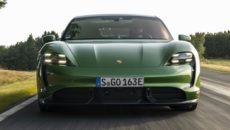 Elektryczny model Porsche Taycan zwyciężył w dwóch kategoriach w tegorocznym konkursie na […]