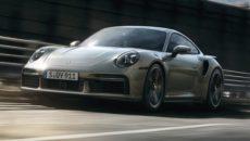 Nowe Porsche 911 Turbo S otrzymało adaptacyjną, aktywną aerodynamikę, którą na potrzeby […]