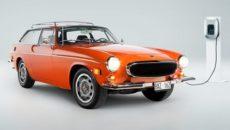 Volvo postanowił zrobić wspaniały prezent fanom samochodów historycznych. Jest on rezultatem wnikliwych […]