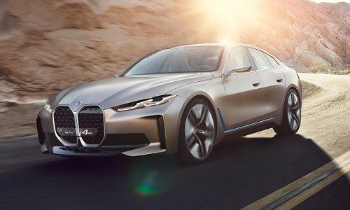 BMW zapowiada, że nowy model i4, zacznie by produkowany i trafi na […]