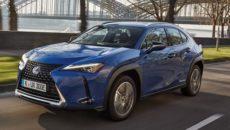 Do końca tego roku na wybrane europejskie rynki zostanie wprowadzony Lexus UX […]