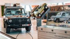 Po ponownym otwarciu muzeum Mercedes- Benz funkcjonuje zgodnie z oficjalnie wymaganymi zasadami […]