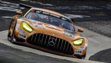 Wyścigowe samochody Mercedes- Benz odnoszą od 2010 roku sukcesy na torach całego […]
