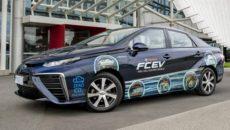 Zakład bezemisyjnej produkcji wodoru oraz stację tankowania dla samochodów na ogniwa paliwowe […]