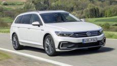 Volkswagen poinformował o przedłużeniu o trzy miesiące, ponad pierwotny czas trwania, gwarancję […]