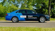 TomTom oraz Delphi Technologies PLC ogłosiły wyniki wspólnych testów przeprowadzonych podczas jazdy […]
