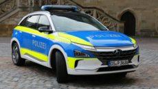 Coraz większa liczba jednostek policji i innych służb mundurowych w całej Europie […]