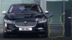 Światowy Samochód Roku 2019 czyli Jaguar elektryczny SUV I-PACE został właśnie udoskonalony. […]