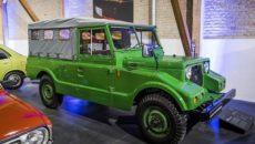 W całej 100-letniej historii Mazdy znajduje się długa lista pojazdów użytkowych, które […]
