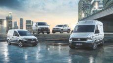Ford Motor Company i Volkswagen AG podpisały umowy, które mają zaspokoić szybko […]
