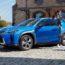 Nowy Lexus UX 300e do końca tego roku zostanie wprowadzony na wybrane […]