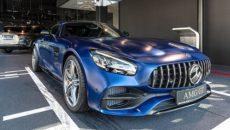 Nowy salon Mercedes- Benz i Mercedes- AMG BMG Goworowski, po gruntownej przebudowie, […]