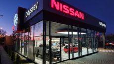 Nissan wzmacnia swoją obecność w Polsce. Sieć marki powiększyła się o nowe […]