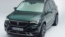 Nowy SEAT Ateca 2020, którego premiera się właśnie odbyła, jest odpowiedzią marki […]