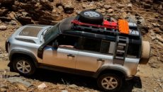 Jaguar Land Rover i Goodyear od wielu lat ściśle współpracują ze sobą […]