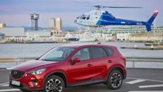 W swojej 100-letniej historii Mazda ma doświadczenie w produkcji modeli SUV z […]
