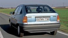 Nowy Opel e-Corsa to auto dla każdego. A to dzięki zasięgowi do […]