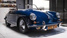 Prestiżowy certyfikat Porsche Classic Partner jako jedyny salon w Polsce otrzymał Porsche […]