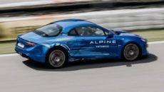 Fani z Polski i z naszego regionu Europy francuskich samochodów Alpine mają […]