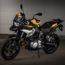 BMW Motorrad zaprezentowało nowe modele klasy średniej: F 750 GS, F 850 […]